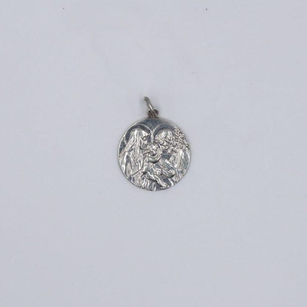 Medalla de la Sagrada Familia