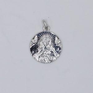 Medalla de la Virgen Inmaculada Purísima